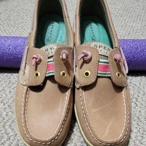 Sperry Upper Deck womens shoes